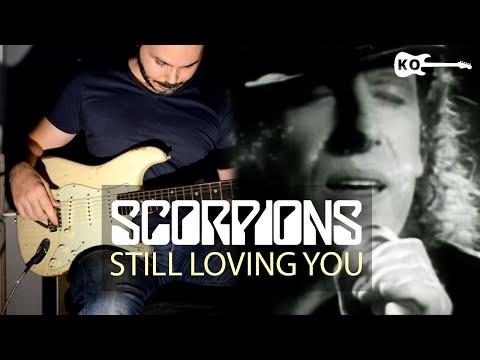 Xxx Mp4 Scorpions Still Loving You Electric Guitar Cover By Kfir Ochaion 3gp Sex