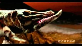 Fatboy Slim - Right Here Right Now (Redanka Remix) JC Video