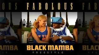 Fabolous - Black Mamba