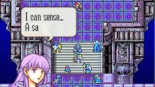 The worst final boss in FE history!!!!!