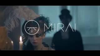 Mirai - Divadlo nyní na Spotify!