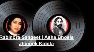 Rabindra Sangeet | Asha Bhosle