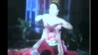 bangla hottest dance  song and navel show