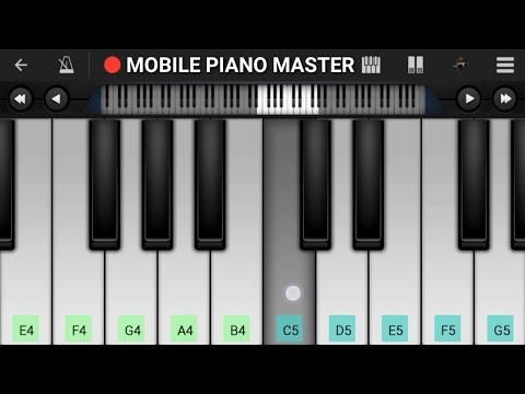 Xxx Mp4 Dil Mere Tu Deewana Hai Piano Piano Keyboard Piano Lessons Piano Music Learn Piano Online Piano 3gp Sex