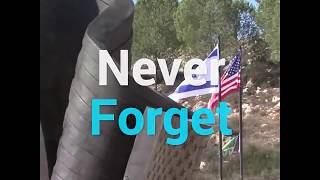 There is only one 9/11 memorial outside of America that lists every name