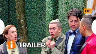 Os Parças   Trailer Oficial   Com Whindersson Nunes