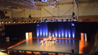 Hot Club Liikuntakoulu / Hot Club Dance Crew SM 2015