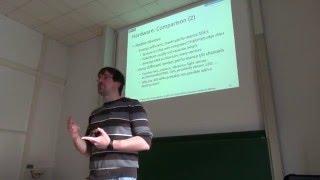 MIS 2016 - Lecture 1 - Introduction & Basics - Part 2