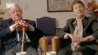 Loki und Helmut Schmidt - Ihr letztes gemeinsames TV-Interview