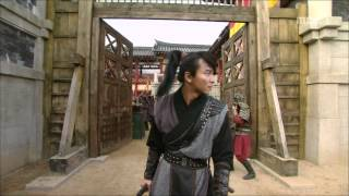The Great Queen Seondeok, 45회, EP45, #08