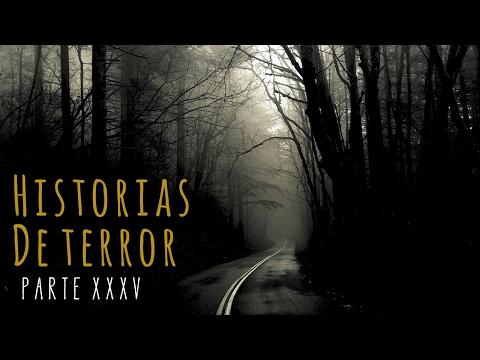 Xxx Mp4 HISTORIAS DE TERROR RECOPILACIÓN XXXV 3gp Sex