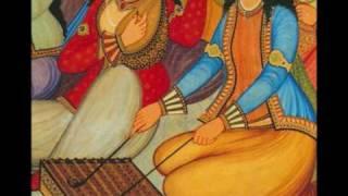 MAJNOUN (IRAN)-Persian Traditional-(greek lyrics/singing by Kristy Stassinopoulou