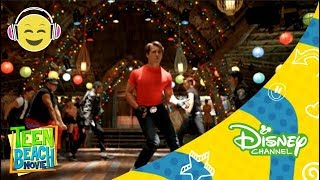 Disney Channel España | Videoclip Cruisin' For A Bruisin' - Teen Beach Movie