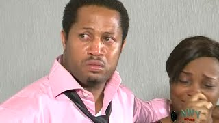 Heart Of  Stone  - Latest Nigerian Nollywood Movie