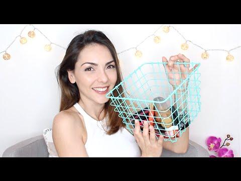SCOPERTE DEL MESE ♡ Solari Profumi Makeup Capelli App