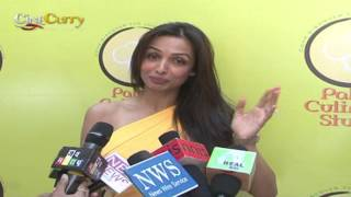 Malaika Arora Khan launches Chef Rakhee Vaswani's Palate Culinary