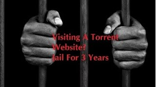 Torrent Or Jail Lets Find Out The Truth