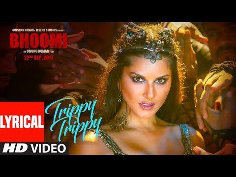 Xxx Mp4 Trippy Trippy Lyrical BHOOMI Sunny Leone Neha Kakkar Benny Brijesh Badshah Sachin Jigar 3gp Sex