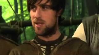 bbc Robin Hood- Elena of Locksley ~ It begins and I'm the Half-Blood Princess (FF Trailer)