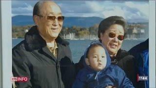 Une vie vouée à la paix et l'unification - Documentaire sur Sun Myung Moon en français HD