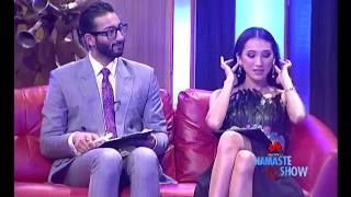 Moment of Truth with Ayushman Desraj and Paramita Rana (HUAWEI Namaste TV Show)