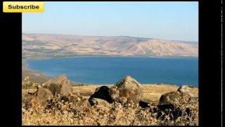 Danau Tiberias Mengering, Tanda Dajjal Akan Muncul