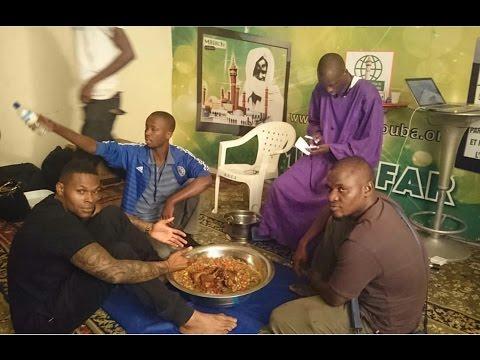 The Ghanaian Vs. Nigerian Jollof War is Petty