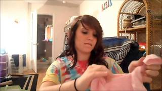 Teen Mom to be: Baby Shower Haul