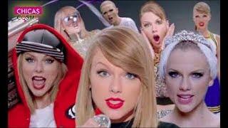 Taylor Swift Demandada Por Plagio De Shake It Off