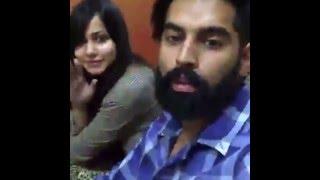 Dasi Na Mere Bare hits half million    Mere Piche Out tomorrow Parmish Verma Films