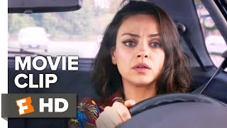 The Spy Who Dumped Me Movie Clip - We