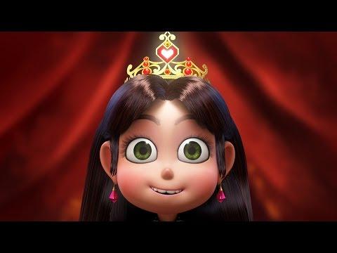 Dabur Amla Kids Princess Amira