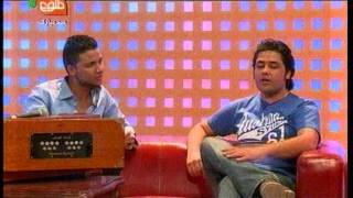 new afghan song naweed ayoubi in tolo tv 2013 part 1