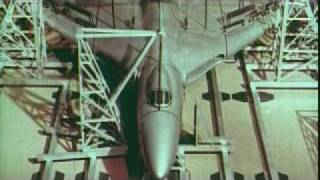 Vulcan enters production for the RAF