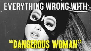 Everything Wrong With Ariana Grande -
