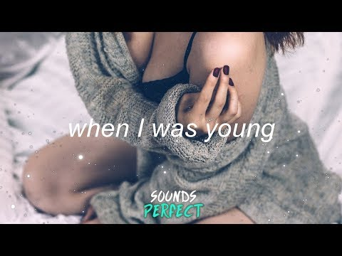 Xxx Mp4 MØ When I Was Young Lyrics Lyric Video 3gp Sex