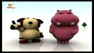 BABYTV - HIPPA HIPPA HEY! 2 (español de España)