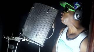 C Knuckles I'm Gone Shine [OFFICIAL VIDEO]  ft.