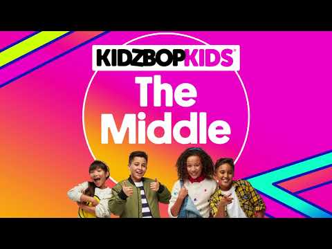 KIDZ BOP Kids - The Middle (KIDZ BOP 38)