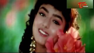 Rajasekhar Romance with Soundarya || Best Romantic Scene of Tollywood #128