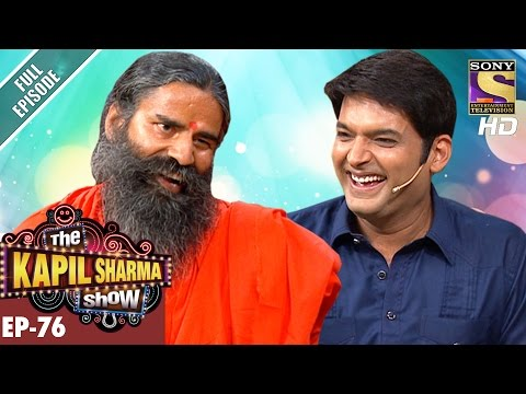 Xxx Mp4 The Kapil Sharma Show दी कपिल शर्मा शो Ep 76 Baba Ramdev In Kapil S Show–22nd Jan 2017 3gp Sex