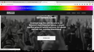Bit torrents Bangla tutorial-2016 download movies, games, music, e-books, apps & more Free