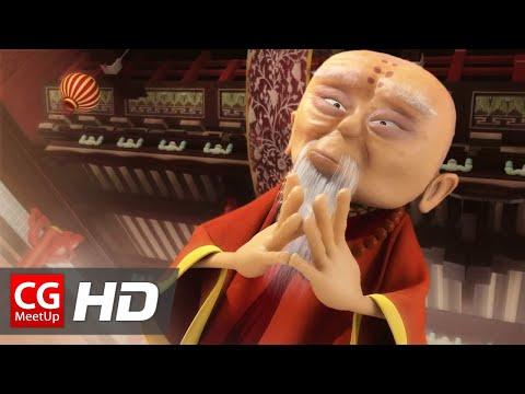 Xxx Mp4 CGI Animated Short Film HD QuotQuantum Jump Quot By Hayk Sahakyants CGMeetup 3gp Sex