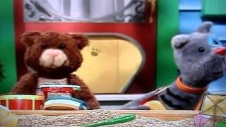 Caillou Puppets   Rexy's Rock Band