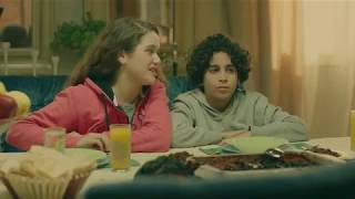 يوميات زوجة مفروسة أوي ج3- لما أولادك يقوموا باباهم عليكي ( أتجوز واحدة تانية مش معقدة زيها )