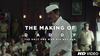 Making Of DADDY | Arjun Rampal | Aishwarya Rajesh | 8 Sept
