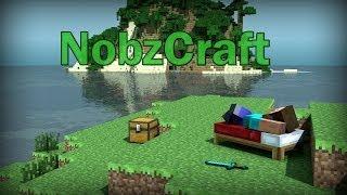 Nobz Gamers -  Reto Minecraft  PixelArt