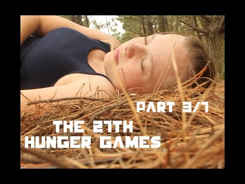 Xxx Mp4 The 27th Hunger Games Part 3 7 3gp Sex