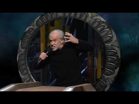 George Carlin On Christianity