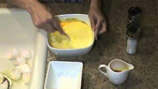 Tah Chin Recipe